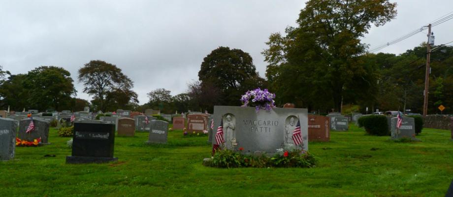 Saugus Cemetery